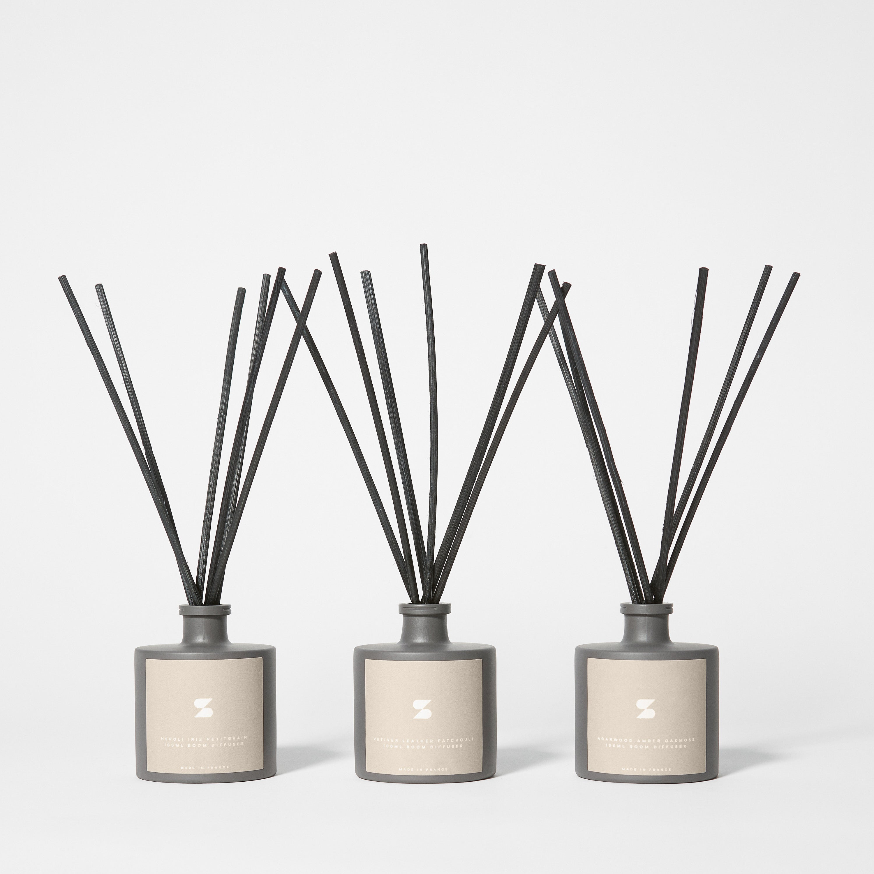 Room Diffusers