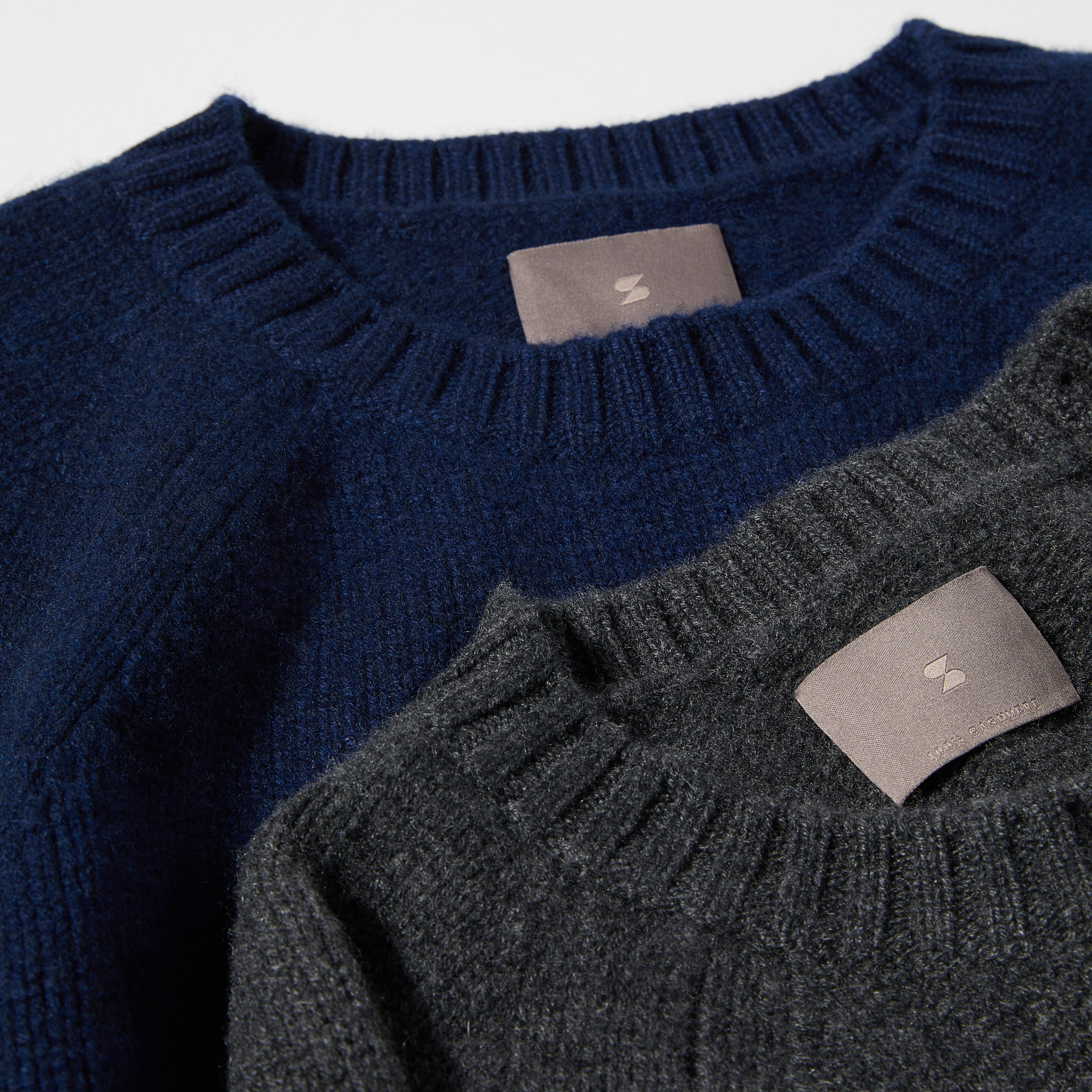 Cashmere Clothing and Accessories