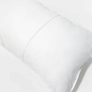 Sateen Pillow Cover 2-P