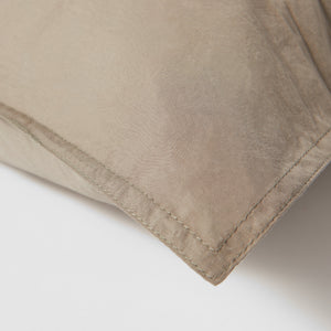 Percale Pillow Cover 2-P