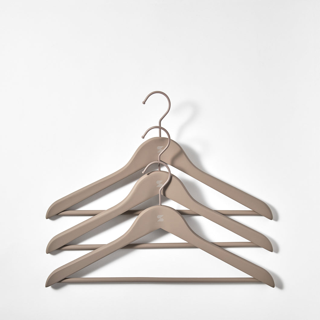 Clothes Hanger 3-P