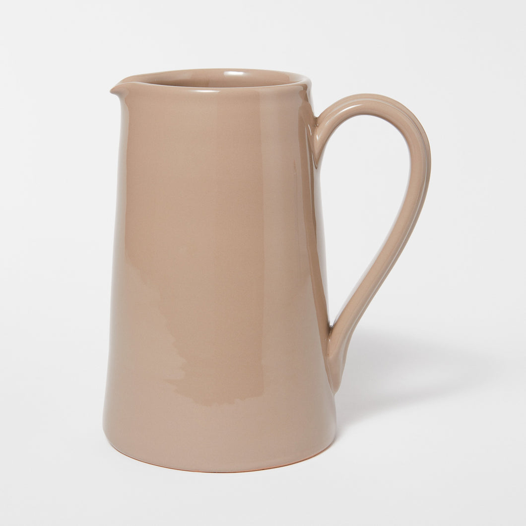 Large Pitcher