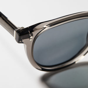 Cavallo Classic Acetate Sunglasses
