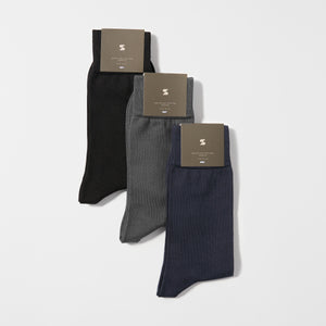 Egyptian Cotton Socks
