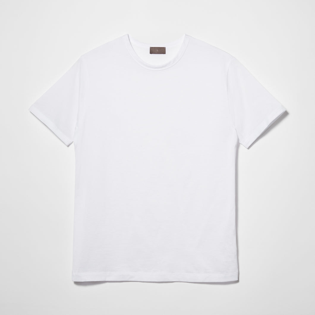 Mens 160gr Sea Island T-shirt