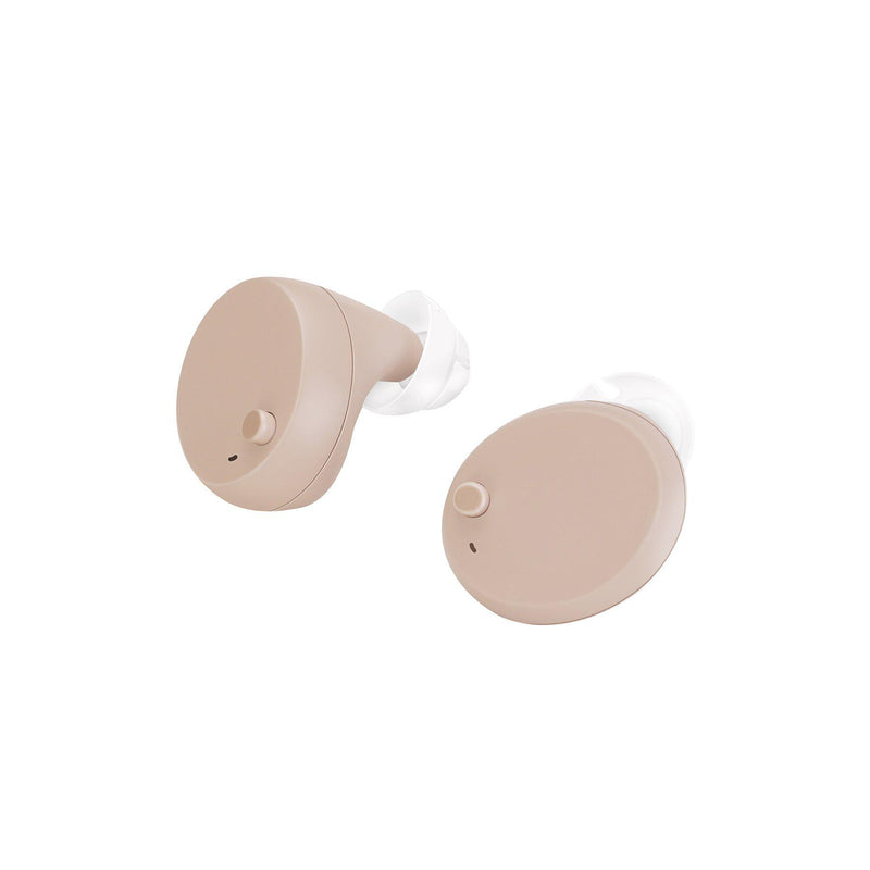 LUX MINI Luxato invisible chargeable Hearing Aids and Accessories products all affordable price for first try users and experienced users types of hearing aids buy hearing aids online