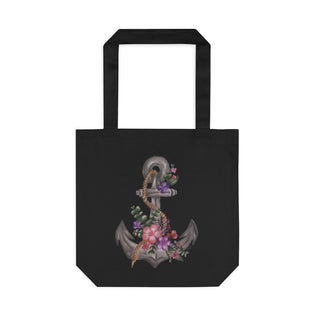 Art for the Homeless by MxA Canvas Bag: The Harbour | Novelty Bag | Keepsake Bag | Bag for a Cause | Cotton Tote Bag