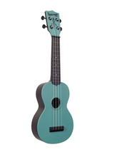 Load image into Gallery viewer, Kala Waterman Soprano Ukuleles