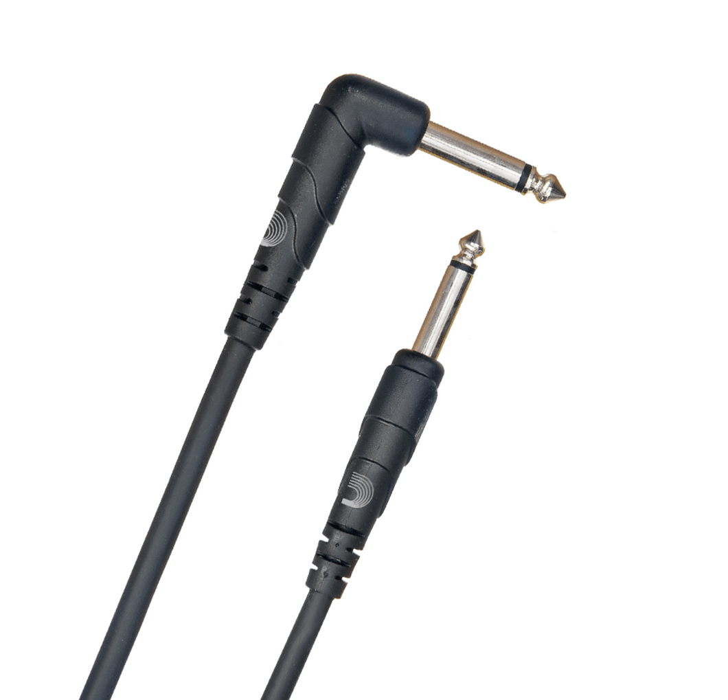 Classic Series Instrument Cable - Right Angle
