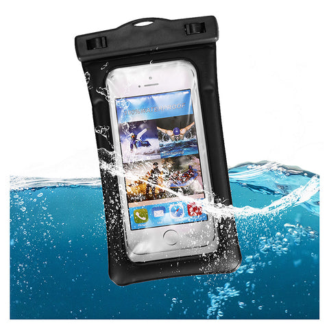 Waterproof Universal Phone Bag - webdeals4u.uk