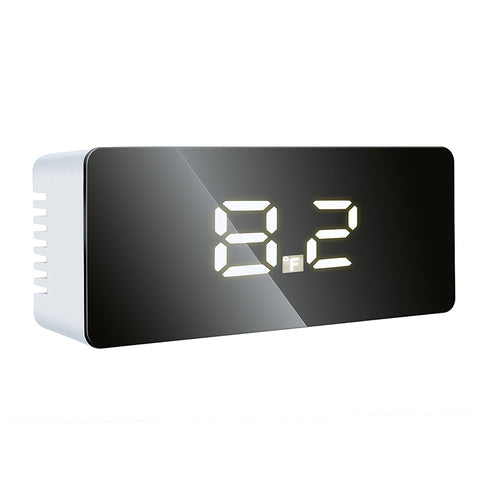 Multi Functioning LED Alarm Clock - webdeals4u.uk