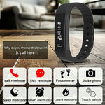 Bluetooth Smart Fitness Watch - webdeals4u.uk