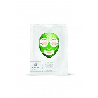 Happy Skin Facial Mask - Aloe Vera