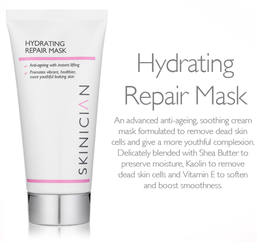 SKINICIAN HYDRATING REPAIR MASK 50ml
