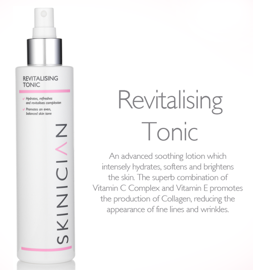 SKINICIAN REVITALISING TONIC 200ml