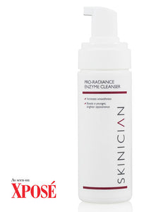 SKINICIAN PRO-RADIANCE ENZYME CLEANSER 150ml