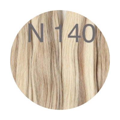 Machine Wefts Color 140 GVA hair_Gold Line - GVA hair