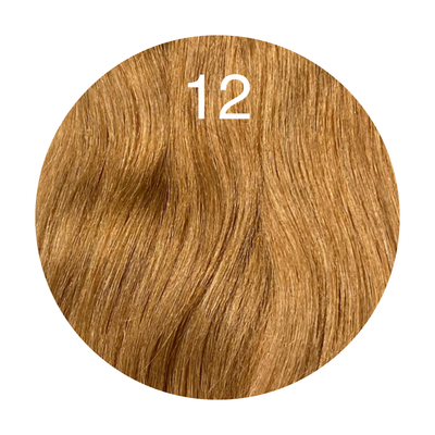 Wigs Color 12 GVA hair_Silver Line - GVA hair