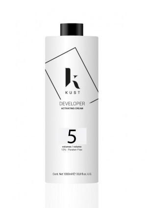 Kust Developer Ox Vol 5 1000ml - GVA hair