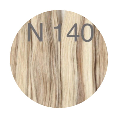 Tapes Color 140 GVA hair_Gold Line - GVA hair