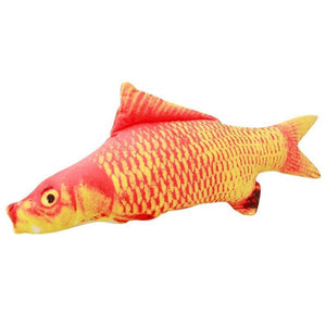 🔥40% OFF NOW!!🔥 Moving Magic Toy Fish