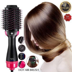 🔥3-in-1 hot air comb🔥 - 50% OFF ONLY TODAY!