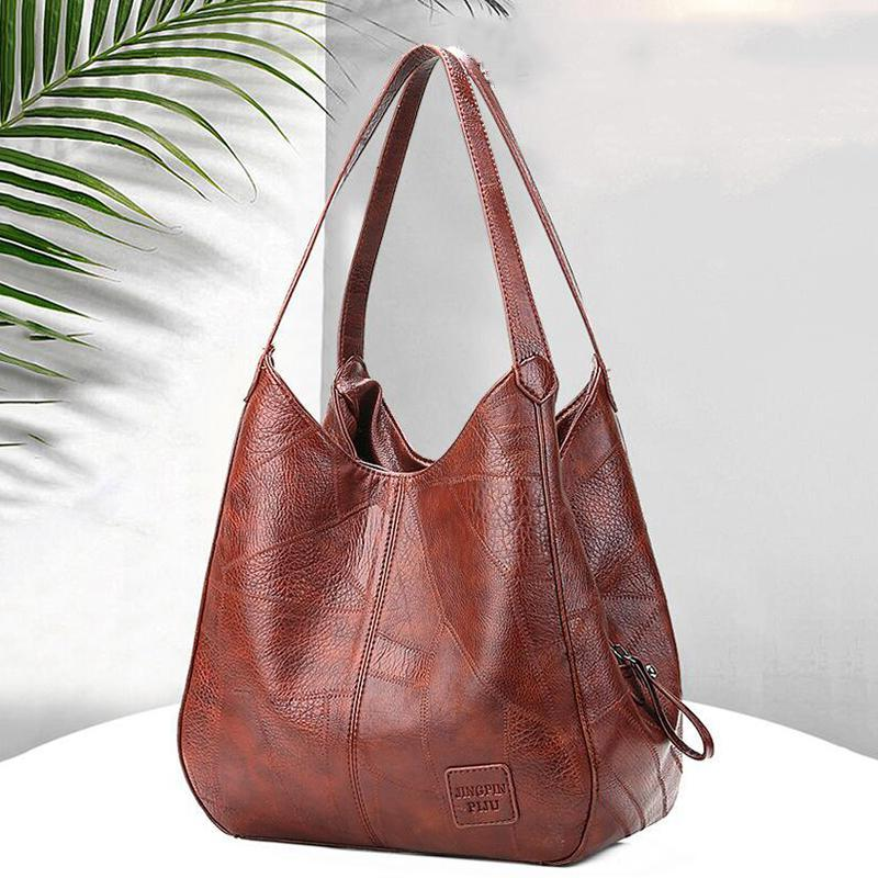 (Christmas Sale 50%OFF)Women's vintage leather handbag
