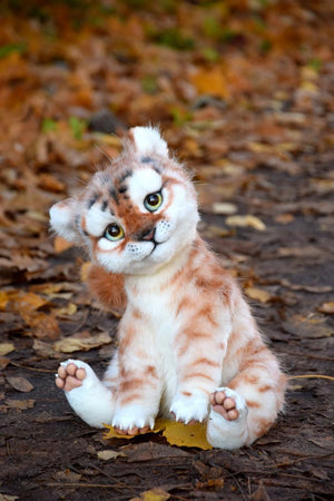 Buy 2 each $17.49💝 Super cute Tiger Cub