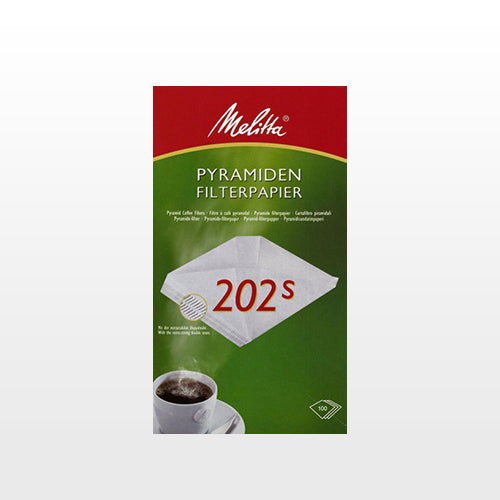 Melitta 202 Korb-Filter