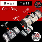 Boar Tuff Gear Bag