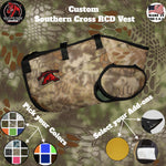 Custom Southern Cross RCD Vest - Southern Cross Cut Gear