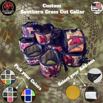 Custom Southern Cross Cut Collar - Southern Cross Cut Gear