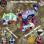 Custom Ultra Flex Strike Vest - Southern Cross Cut Gear