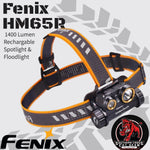 Fenix HM65R Headlamp