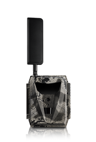Spartan GhostCam Cell Trail Camera with GPS