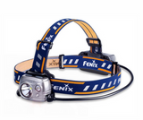 Fenix HP25R Headlamp - Southern Cross Cut Gear