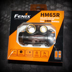 Fenix HM65R Headlamp - Southern Cross Cut Gear