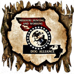 Missouri Hunting and Working Dog Alliance