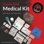 Hog Hunting Medical Kit