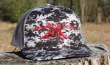 Southern Cross Hat - Southern Cross Cut Gear