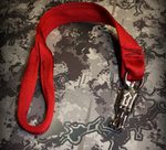 2 ft Quick Release Bulldog Lead - Southern Cross Cut Gear