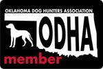 Oklahoma dog hunters association