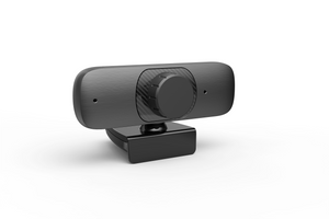 [UWC14] Webcam with Microphone, USB Computer Camera, 1080P HD Streaming Computer Web Camera