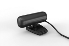 Load image into Gallery viewer, [UWC15] Webcam with Microphone,2K Webcam Desktop or Laptop