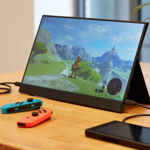[U15VN]144Hz Portable Gaming Monitor