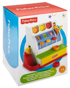 Fisher Price Kassa - AllesKids4Toys