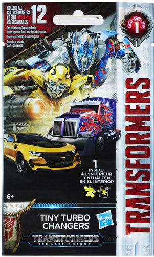 Transformers mv5 tiny turbo - AllesKids4Toys