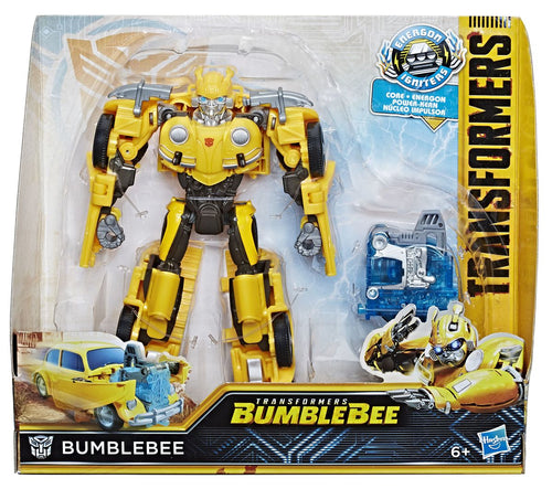 Transformers bumblebee movie energon igniters nitro series ASSORTI - AllesKids4Toys
