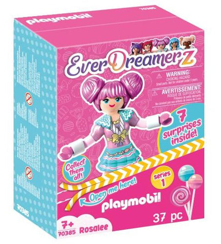 Playmobil 70385 everdreamz rosalee - AllesKids4Toys
