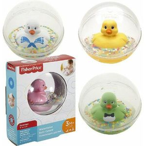 Fisher price waterbal eendje ASSORTI - AllesKids4Toys